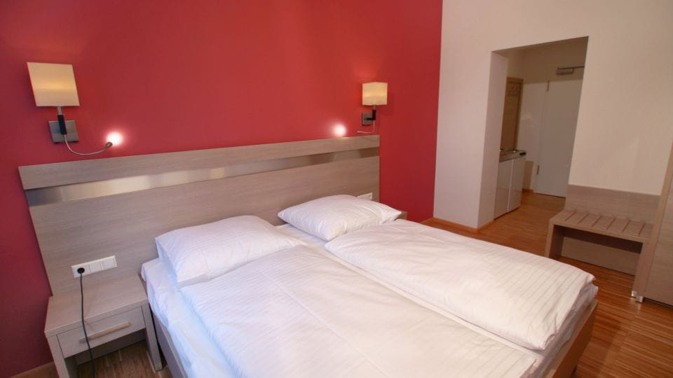 Zimmer-Kategorie Komfort